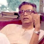 A Day with Satyajit Ray