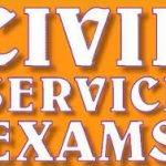 Civil Services Exam 2017-18
