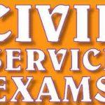 Civil Services Exam 2017-18