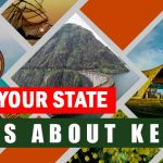 Know your State: Facts about Kerala